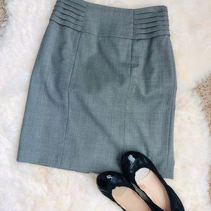 Antonio Melani Suit Skirt